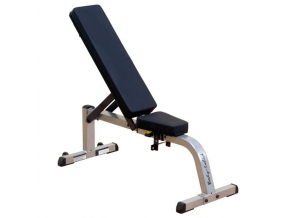 Polohovacia lavička Body-Solid GFI21