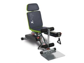 Multifunkčná lavica BH Fitness X Forte