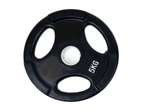 Závažie Spartan Olympic 5 kg