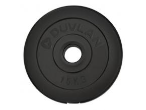 Cementový kotúč DUVLAN 15 kg
