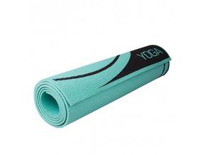 Podložka na cvičenie SPOKEY Satya – 6 mm