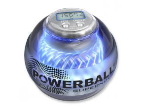 Power-ball Neon Supernova