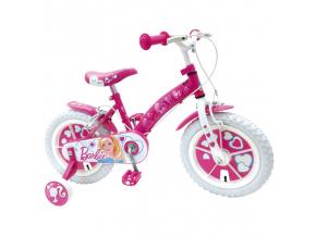 Detský bicykel Schiano Barbie14´´