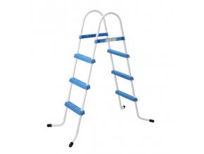 Schodíky k bazénu 109 cm