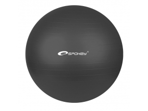Gymnastická lopta SPOKEY Fitball 65 cm + pumpa