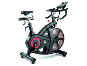 Cyklotrenažér BH Fitness i.Airmag