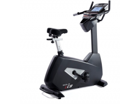 cyclette professionale sole fitness usa lcb autoalimentata con bluetooth