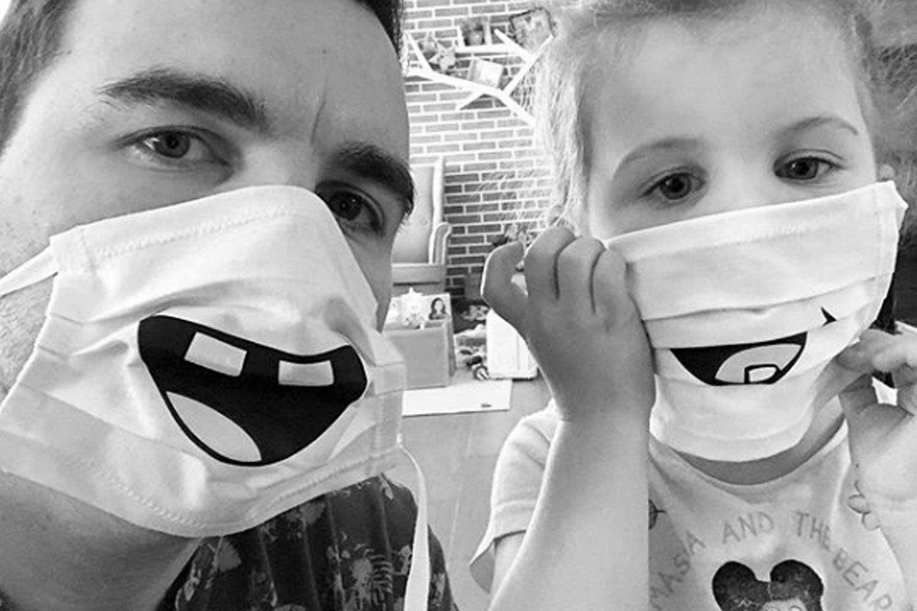 Kdo hledá/nabízí pomoc při epidemii koronaviru