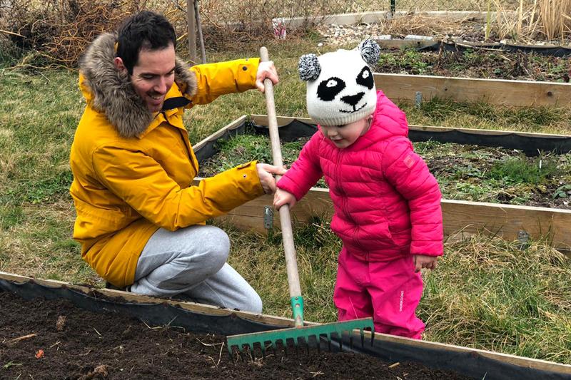 Inspirace na jaro: Sholkama budeme pěstovat zeleninu i dělat herbář