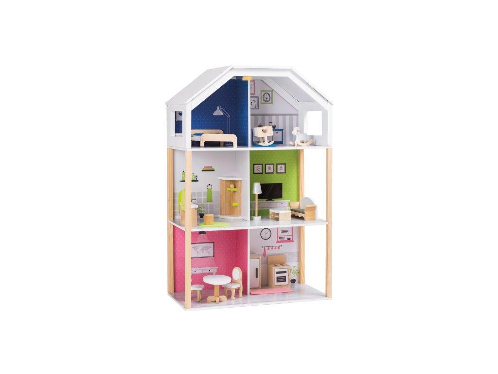 casita y estanteria 2 en 1 2
