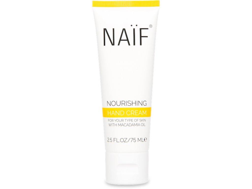 Naif Nourishing Hand Cream 75ML (kopie)