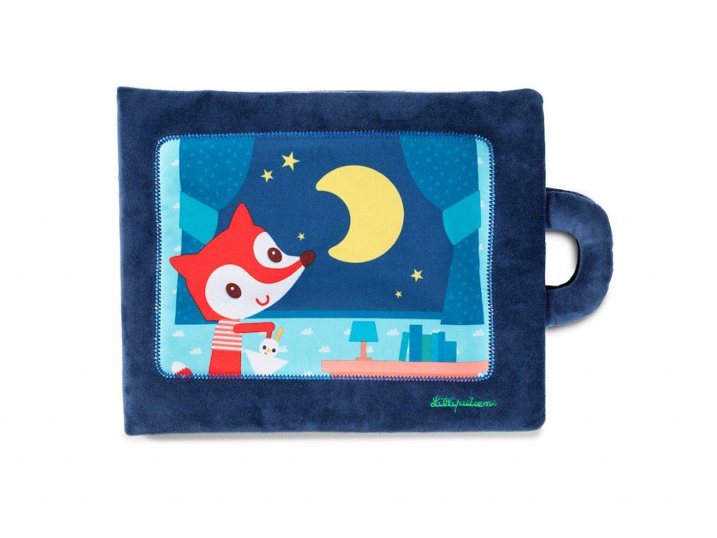 83271 goodnight little fox activity book 1 BD