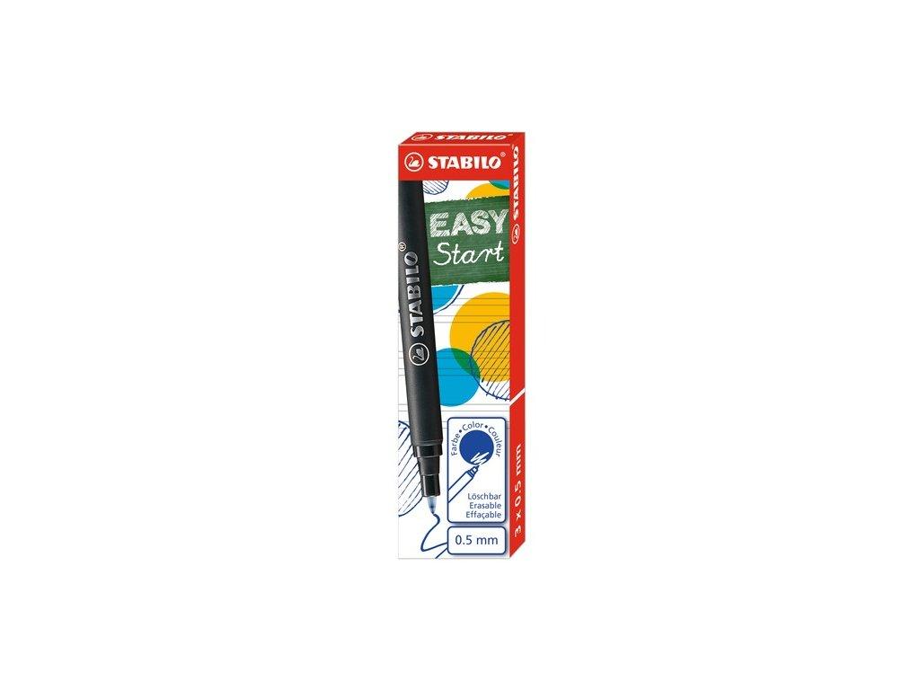 Náhradní náplň pro ergonomické pero do 1. třídy| STABILO EASYoriginal
