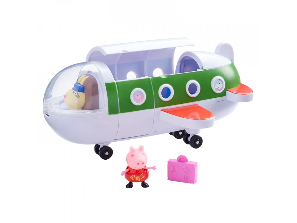 06227DS Air Peppa Jet CPS