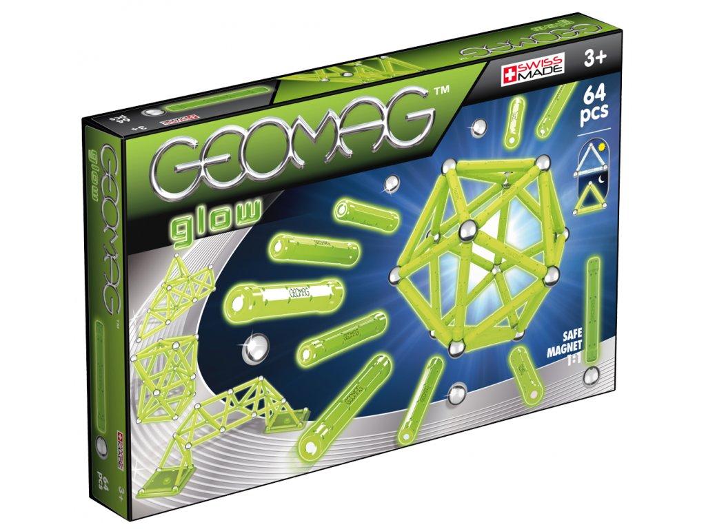 Geomag Classic GLOW 64 Packshot (a)