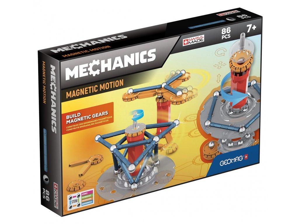 Geomag Mechanics MAGNETIC MOTION 86 761 Packshot (a)