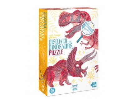 64309 3 discover the dinosaurs puzzle