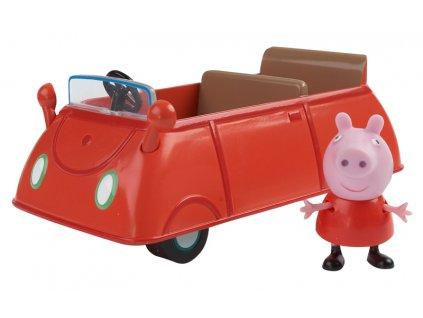 PEP05324 Samochód Peppy auticko
