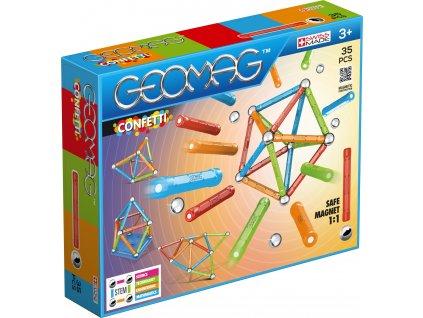 Geomag Classic CONFETTI 35 Packshot (a)