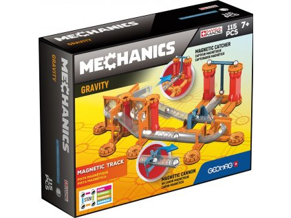 Geomag Mechanics GRAVITY 115 Packshot (a)