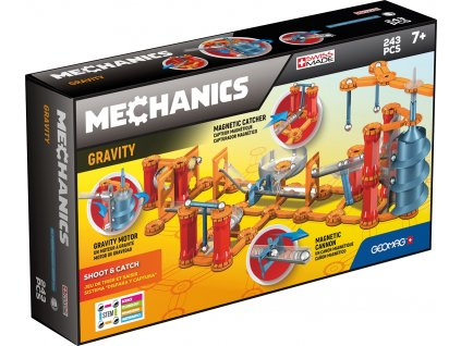 Geomag Mechanics GRAVITY 243 Packshot (a)