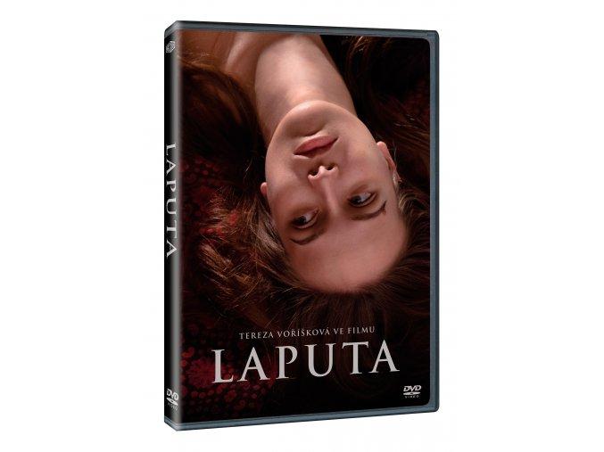 Laputa DVD