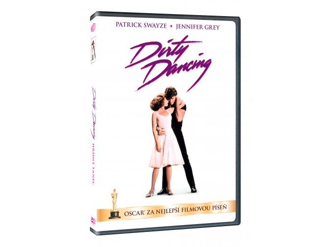 Hříšný tanec DVD