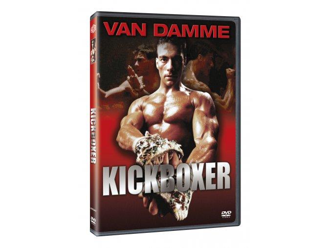 Kickboxer DVD