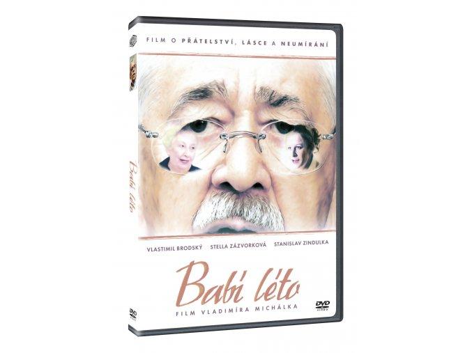 DVD: Babí léto