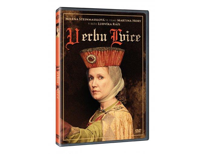 DVD: V erbu lvice