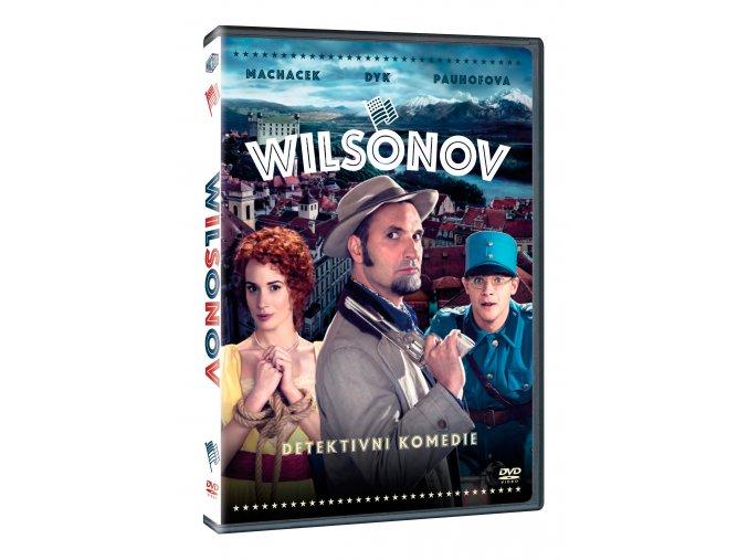 DVD: Wilsonov