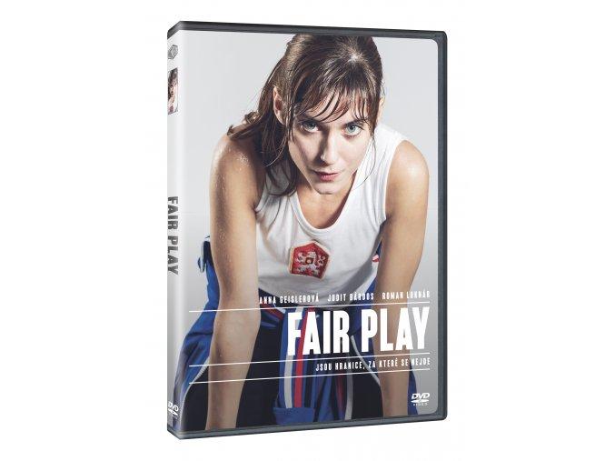 DVD: Fair Play