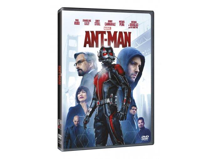 DVD: Ant-Man