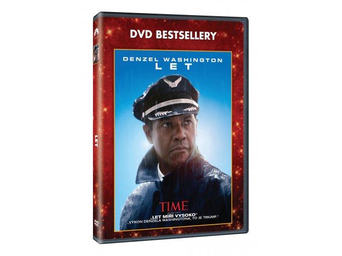 Let DVD - Edice DVD bestsellery