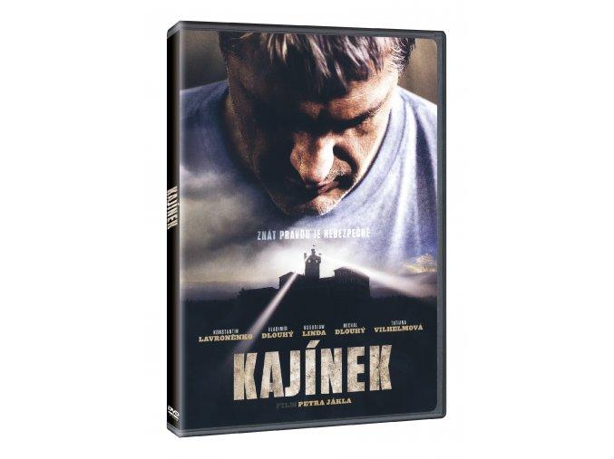 Kajínek DVD