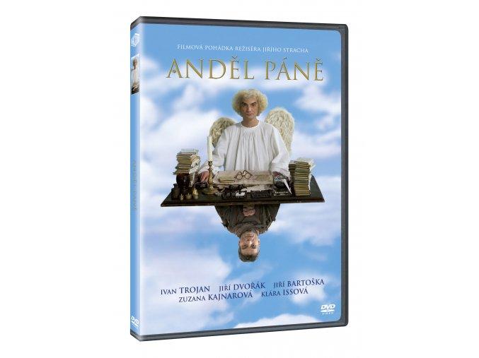 DVD: Anděl Páně
