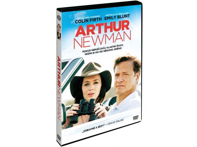 DVD: Arthur Newman