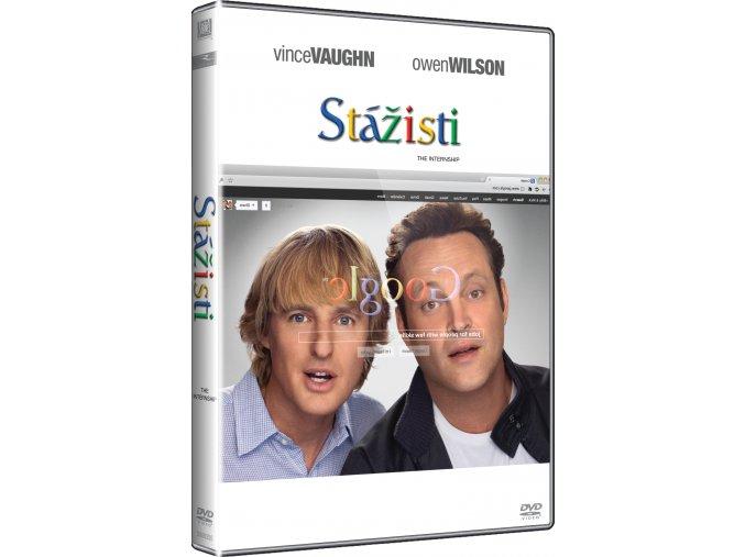 DVD: Stážisti