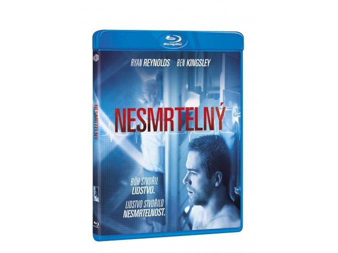 Blu-ray: Nesmrtelný
