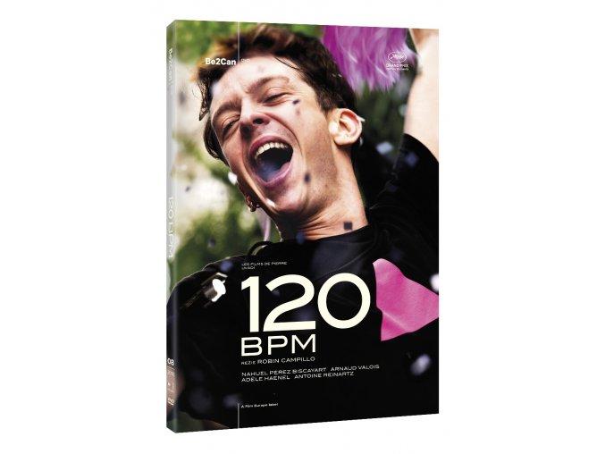 120 bpm 3D O