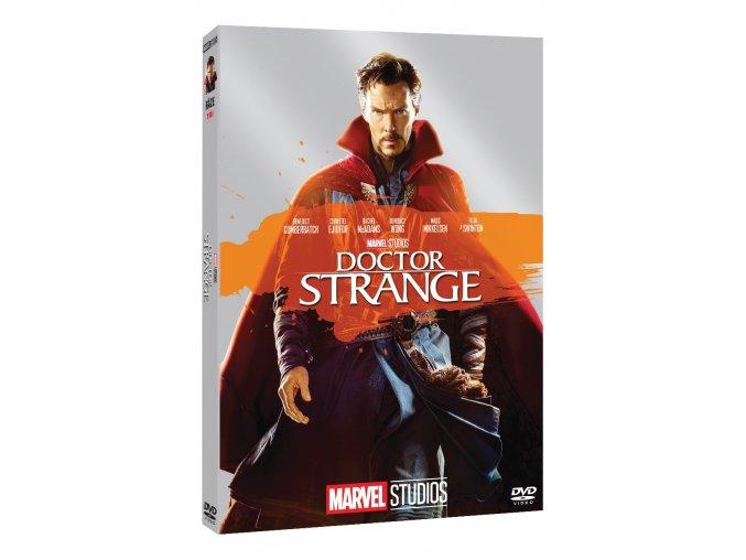 doctor strange edice marvel 10 let 3D O
