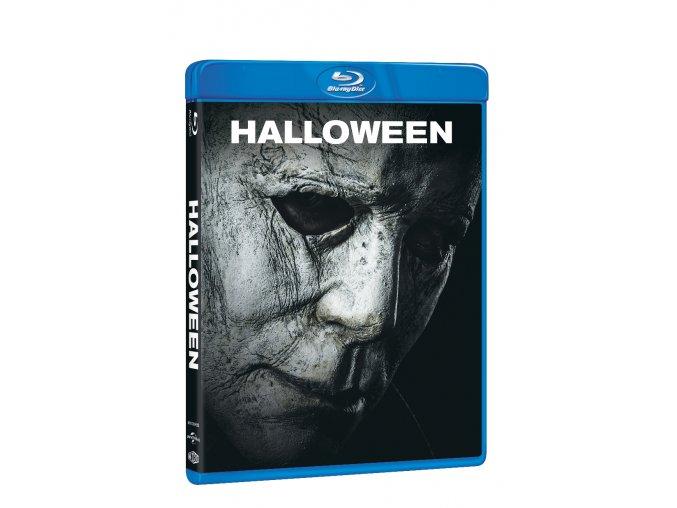 halloween blu ray 3D O