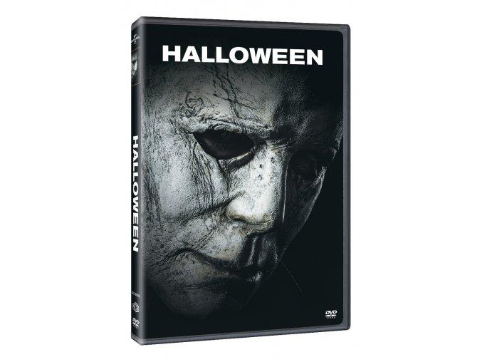 halloween 3D O