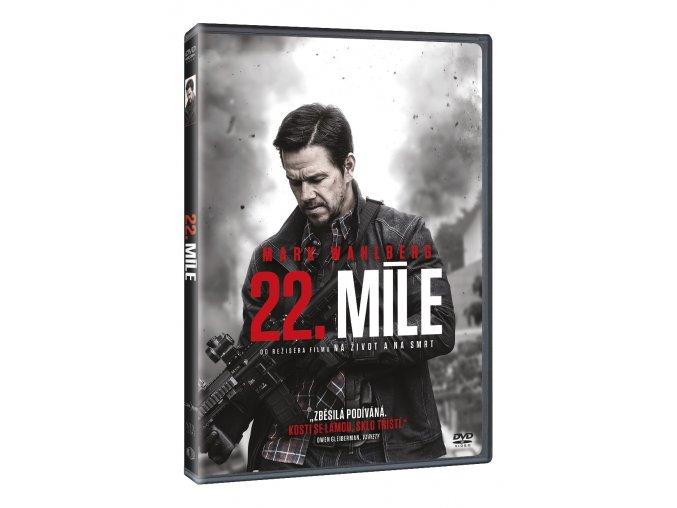 22 mile 3D O