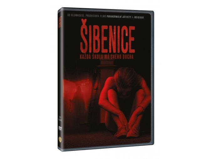 Šibenice DVD