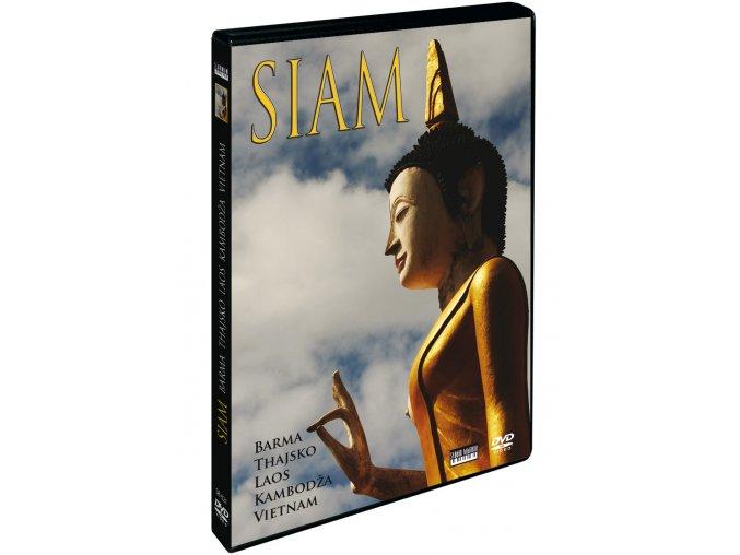 SIAM DVD