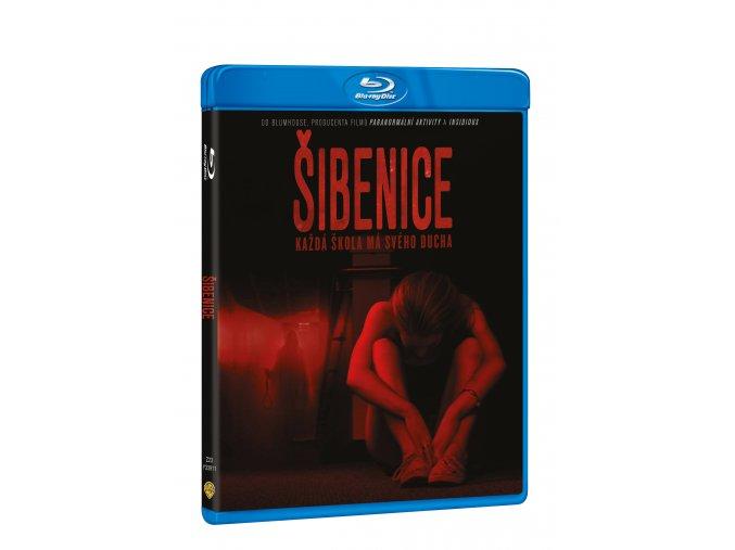 Blu-ray: Šibenice
