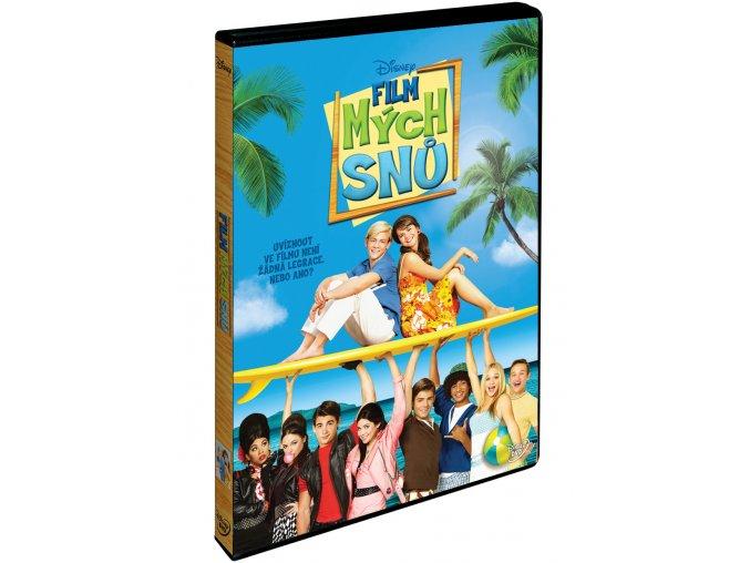 DVD: Film mých snů