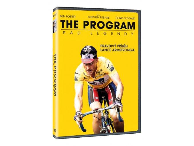 the program pad legendy 3D O