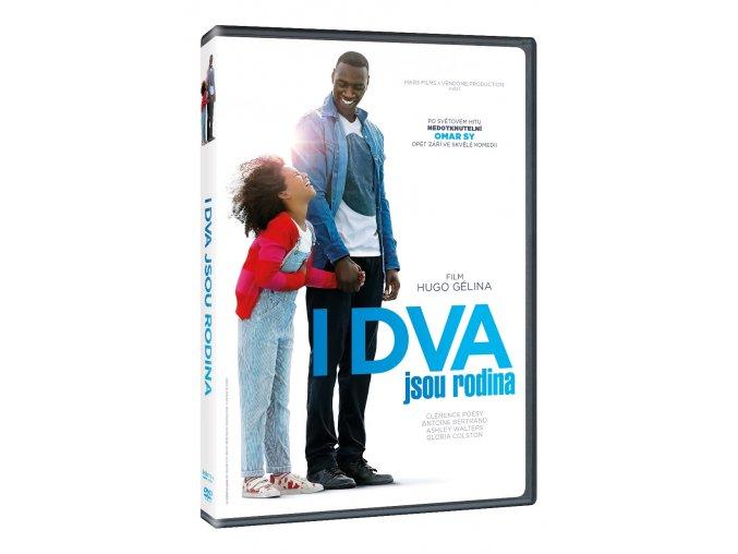 DVD: I dva jsou rodina